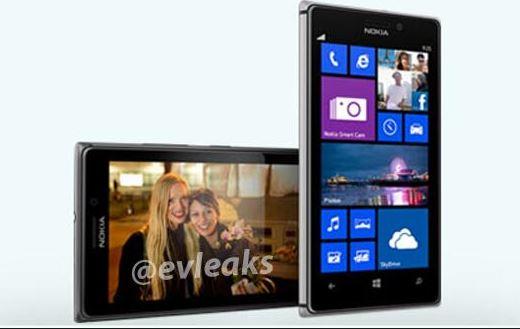 Nokia Lumia 925 Images Leaked
