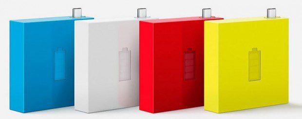 Nokia Portable Charger