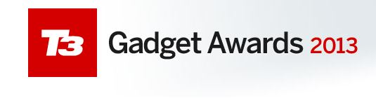 T3 Gadget Awards Nokia Lumia