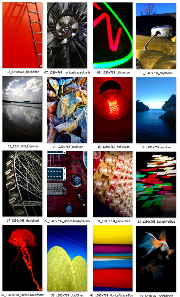 Get The Nokia Lumia 928 Wallpaper Collection For Your