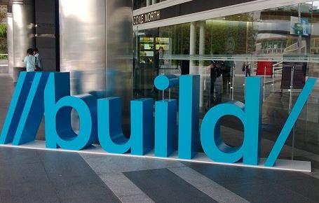 Nokia Build