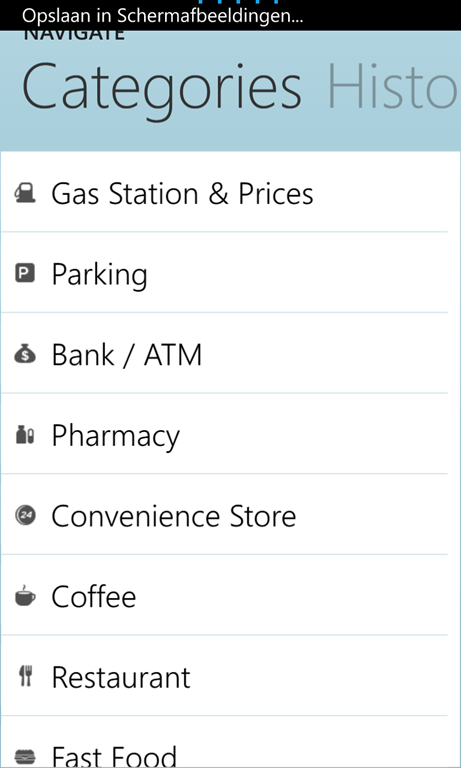 Some more details about the Windows Phone Waze beta