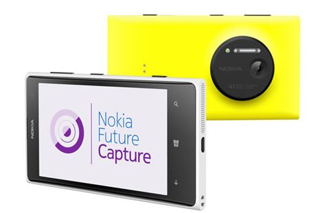 Nokia Lumia 1020 Developer