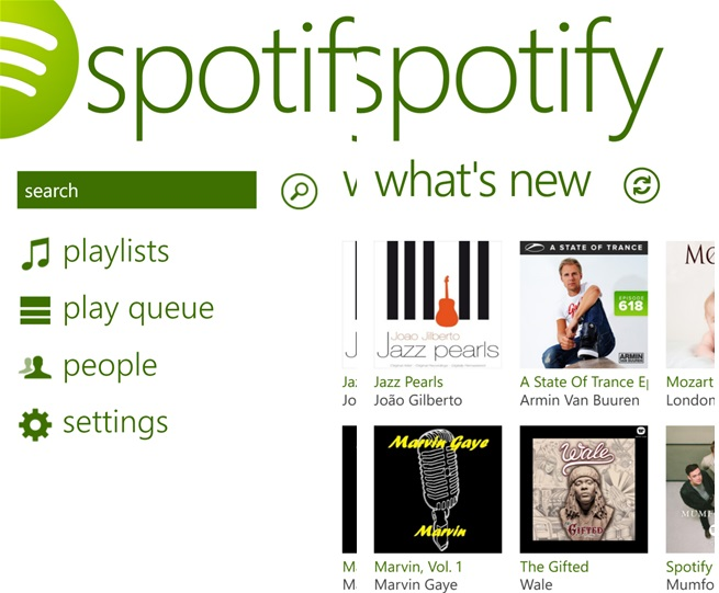 Download music from spotify to itunes.