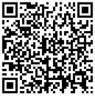 Tennis in the Face QR code