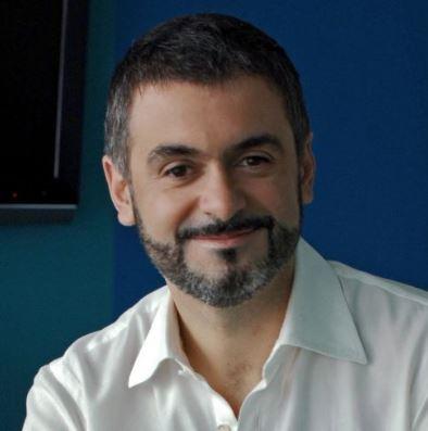 Marco Argenti Nokia