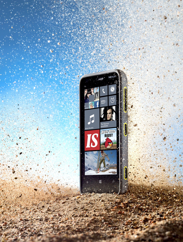 Rugged Case As Nokia Lumia 620