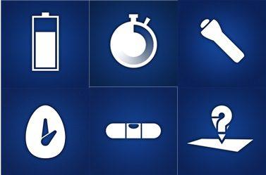 Nokia Utilities App