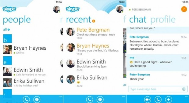 how to add people on skype online