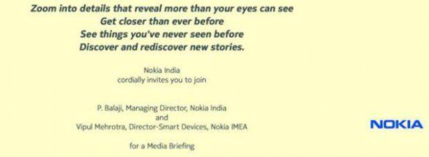 Nokia India Lumia 1020