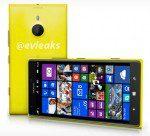 Nokia Lumia 1520 WP8 GDR3