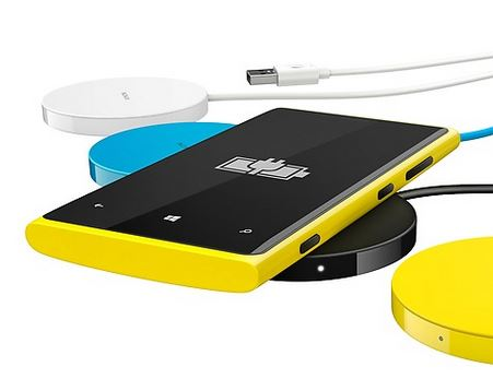 Nokia Wireless Charger 1