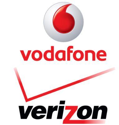 Vodafone Verizon