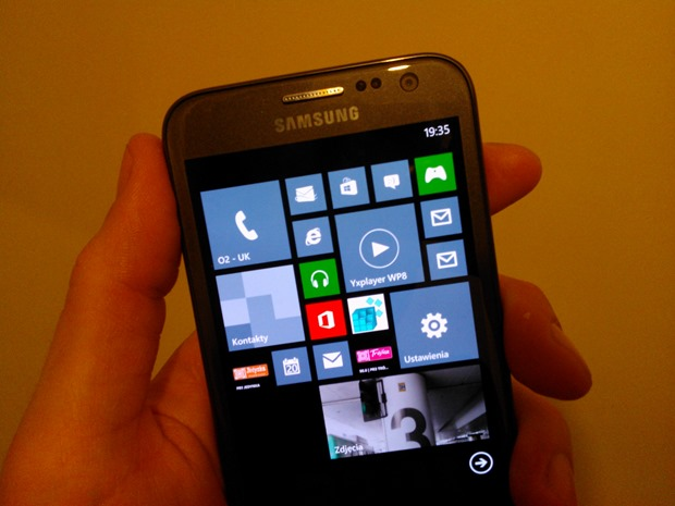 The Samsung Ativ S Is Now Wide Open To Hackers And Xda Dev Members Are Having A Lot Of Fun Messing With Windows Phone Operating System