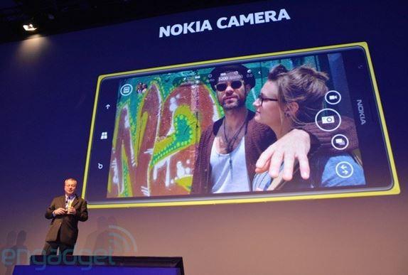 Nokia Camera aoo