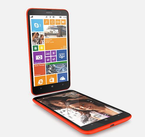 Nokia Lumia 1320 Specs And Pricing