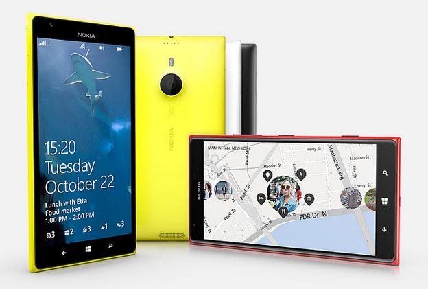 Deal Alert: Get an unlocked Lumia 1520 for just $180 10