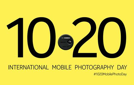 World Mobile Photgraphy Day Nokia