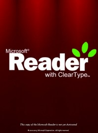 microsoft-reader-screen