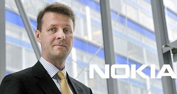 Nokia Chairman