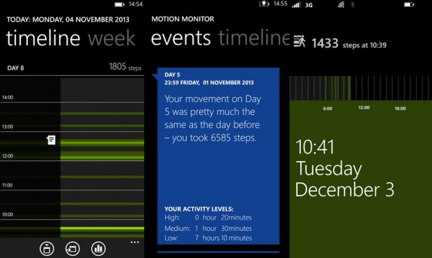 Nokia Motion Monitor Beta Download
