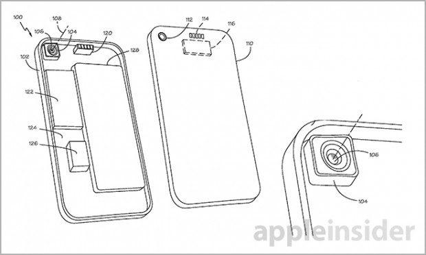 Interchangeable Lens Smartphone