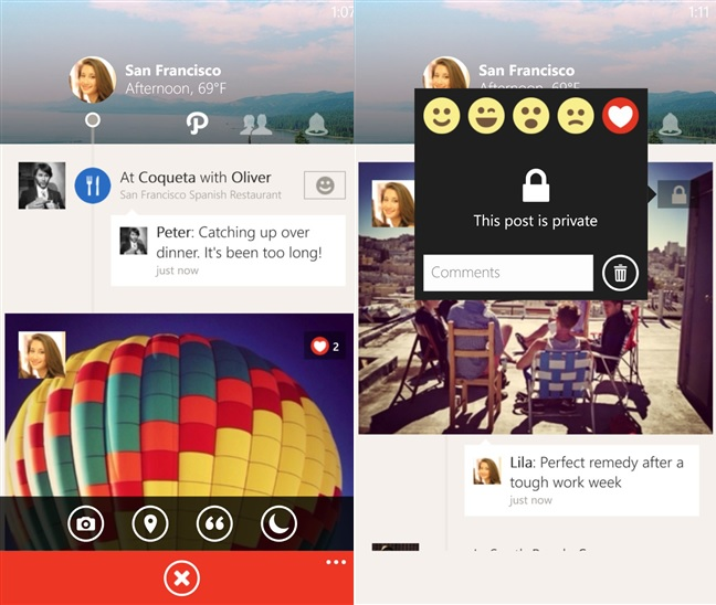 Path Windows Phone download