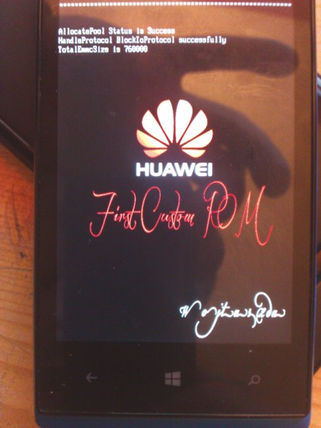 huaweiw1
