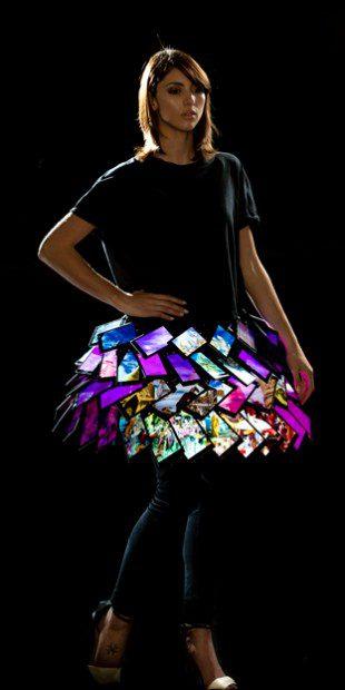 Lumia Skirt 2