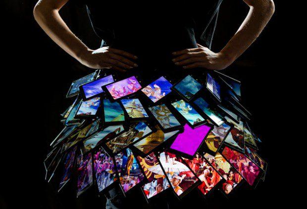 Lumia Skirt