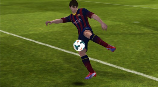 FIFA 15: Ultimate Team Updated In Windows Phone Store With New Content - MSPoweruser