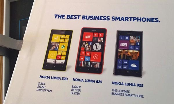 Hands-on with Nokia's Business Trial Box 6