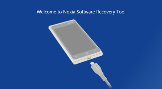 Use Nokia Software Recovery Tool To Recover/Reset/Restore
