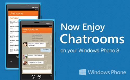 Nimbuzz Windows Phone