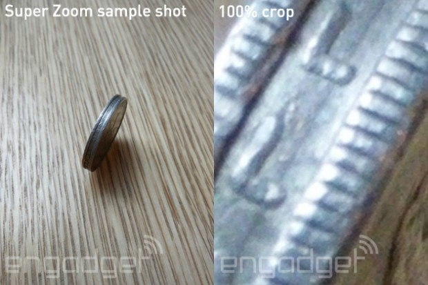 Oppo Find 7 50MP photo 1