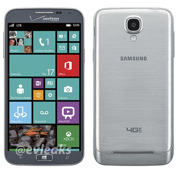 Samsung Atic SE Verizon
