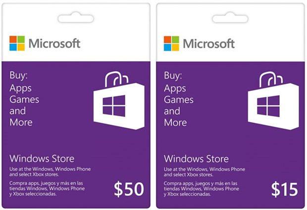 NewEgg offering 20% off Microsoft Store gift cards - MSPoweruser