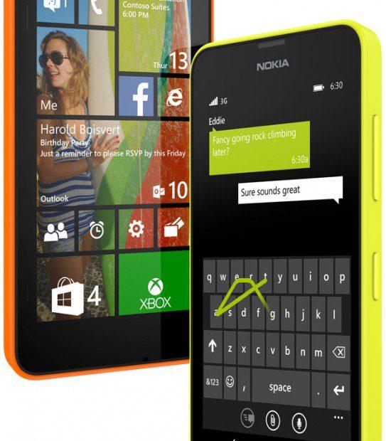 Nokia Cyan Update