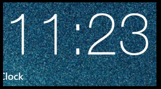 Clock Hub - Live Tile Clock for Windows Phone 8.1 with 1 min updates! 17