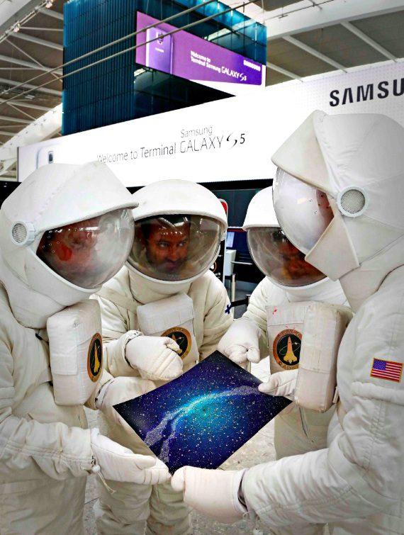 Microsoft Troll Samsung 3