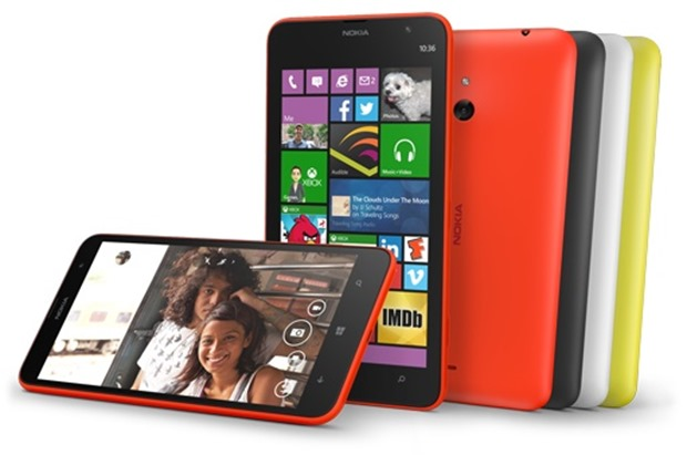 Sprint Now Selling Lumia 635 Windows Phone Device In The US 11
