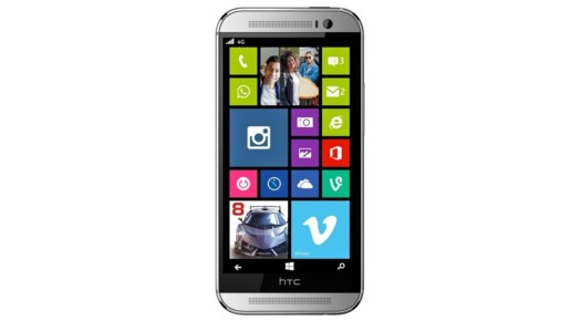 htc W8 WL header
