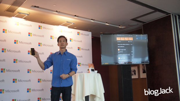 nokia-lumia-630-Dual-SIM-HK-Launch-Event-Action-Center