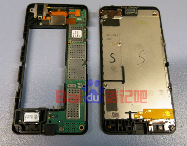 nokia lumia 630 teardown 4