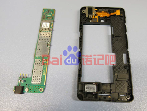 nokia lumia 630 teardown 5