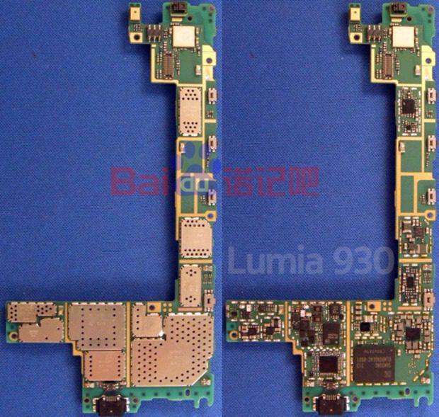 nokia lumia 930 5