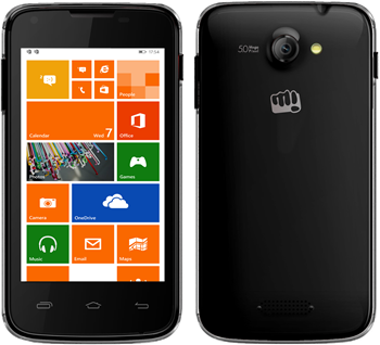 MicroMax Canvas Win W091