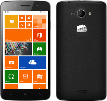 MicroMax Canvas Win W121