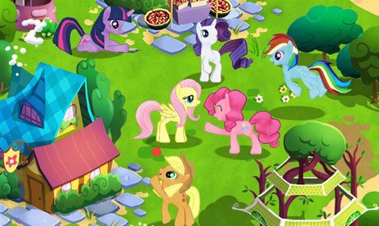 My Little Pony Gameloft