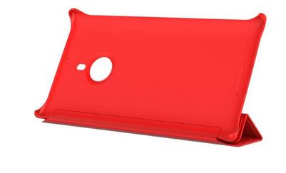 Nokia Lumia 1520 Protective Cover Red